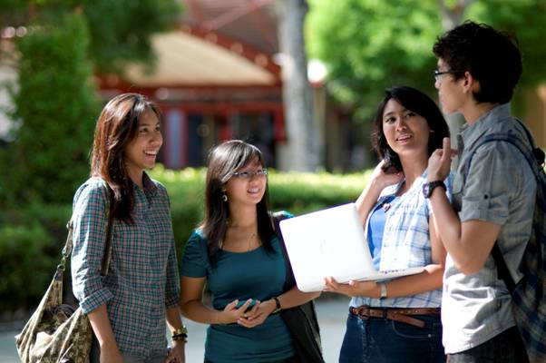 Why Malaysia is the most appropriate place for study abroad programs?
