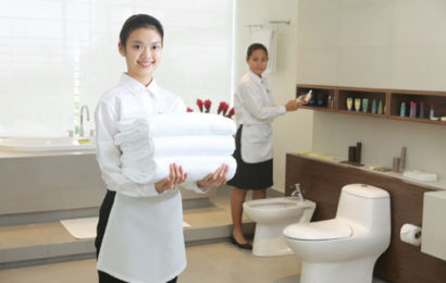 Enhance you career in Hospitality Industry at INTI International University
