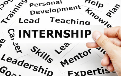 Benefits of Internship for Students