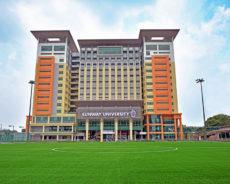 Build your career in Sunway University!