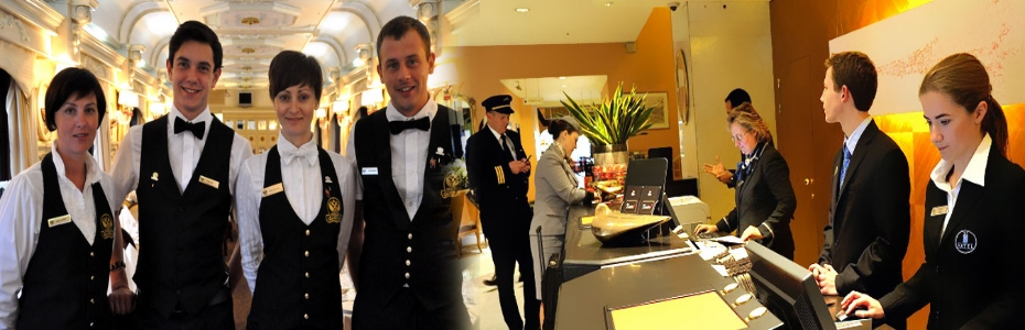 Want a good career in Hospitality Industry? Here's what ...
