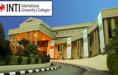 Build your career at INTI International University.