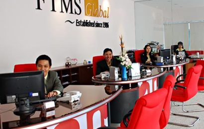 Master of Business Administration (MBA) – FTMS Global College