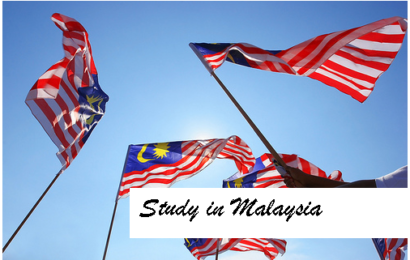THINGS TO KNOW ABOUT STUDY IN MALAYSIA