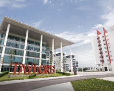 Department of Education – Taylors University, Malaysia