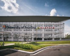 University of Reading – Malaysia Campus