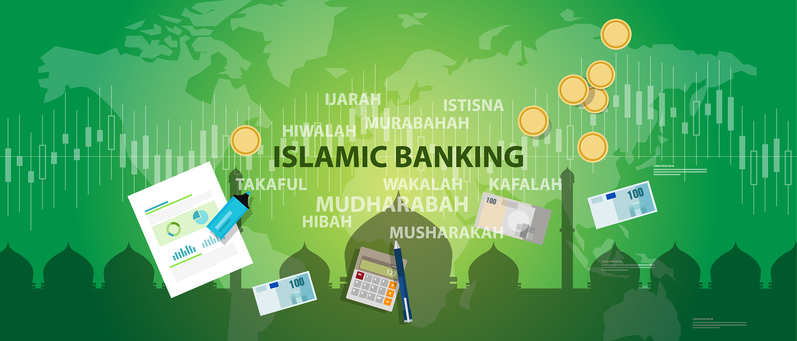 the islamic banking system Recent global financial crisis have badly affected the conventional banking  system everywhere in the world islamic banking system has also affected by the .