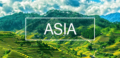 Top 10 Destinations to Study in Asia