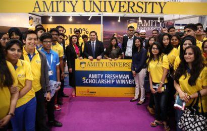 Master of Business Administration (Real Estate and Urban Infrastructure) – Amity University