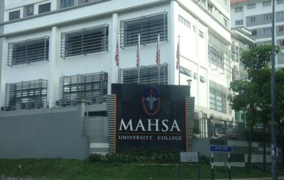Bachelors in Electronic Engineering (Automotive) – MAHSA University