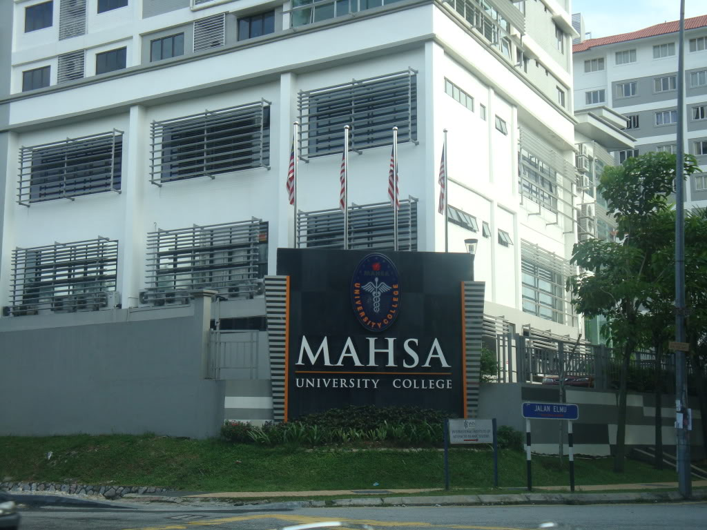 Bachelors in Electronic Engineering (Automotive) - MAHSA ...