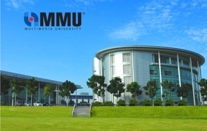 Bachelor of Engineering (Hons) in ELECTRONICS MAJORING IN TELECOMMUNICATIONS – Multimedia University
