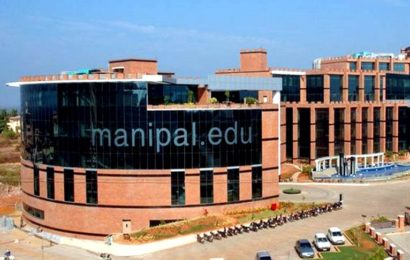 Master of Science Medical Biotechnology – Manipal University (Dubai)