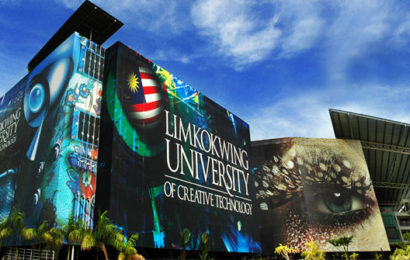 Diploma in Animation and Multimedia Design – Limkokwing university Malaysia