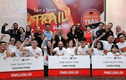 Hurry Up: Only few days left for CIMB ASEAN SCHOLARSHIP 2017