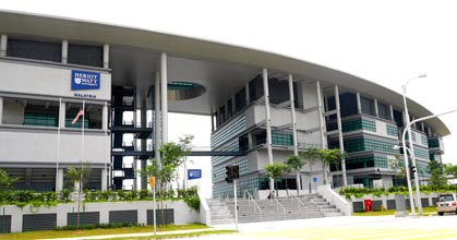 Masters in civil engineering – Heriot Watt University  malaysia