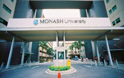Master of International Business – Monash University