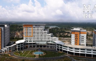 Bachelor of Medicine & Bachelor of Surgery (MBBS) – MAHSA University
