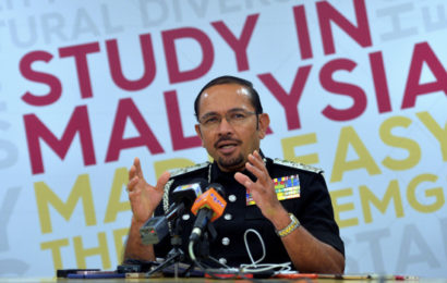 Happy News for Malaysian International Students-Visa approval letters in a day