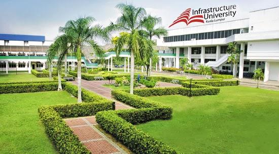 Infrastructure University