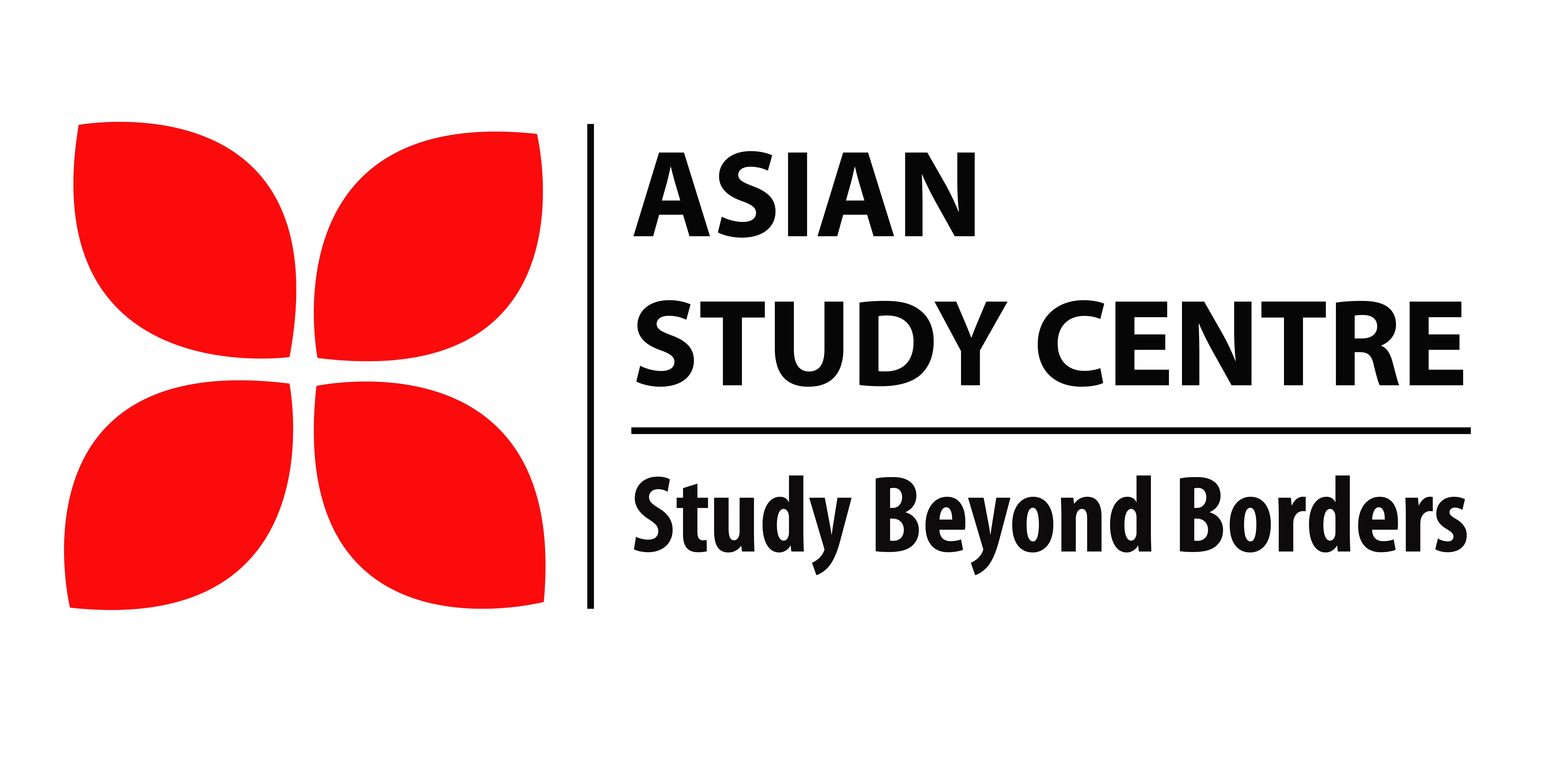 Asian Study Centre Logo