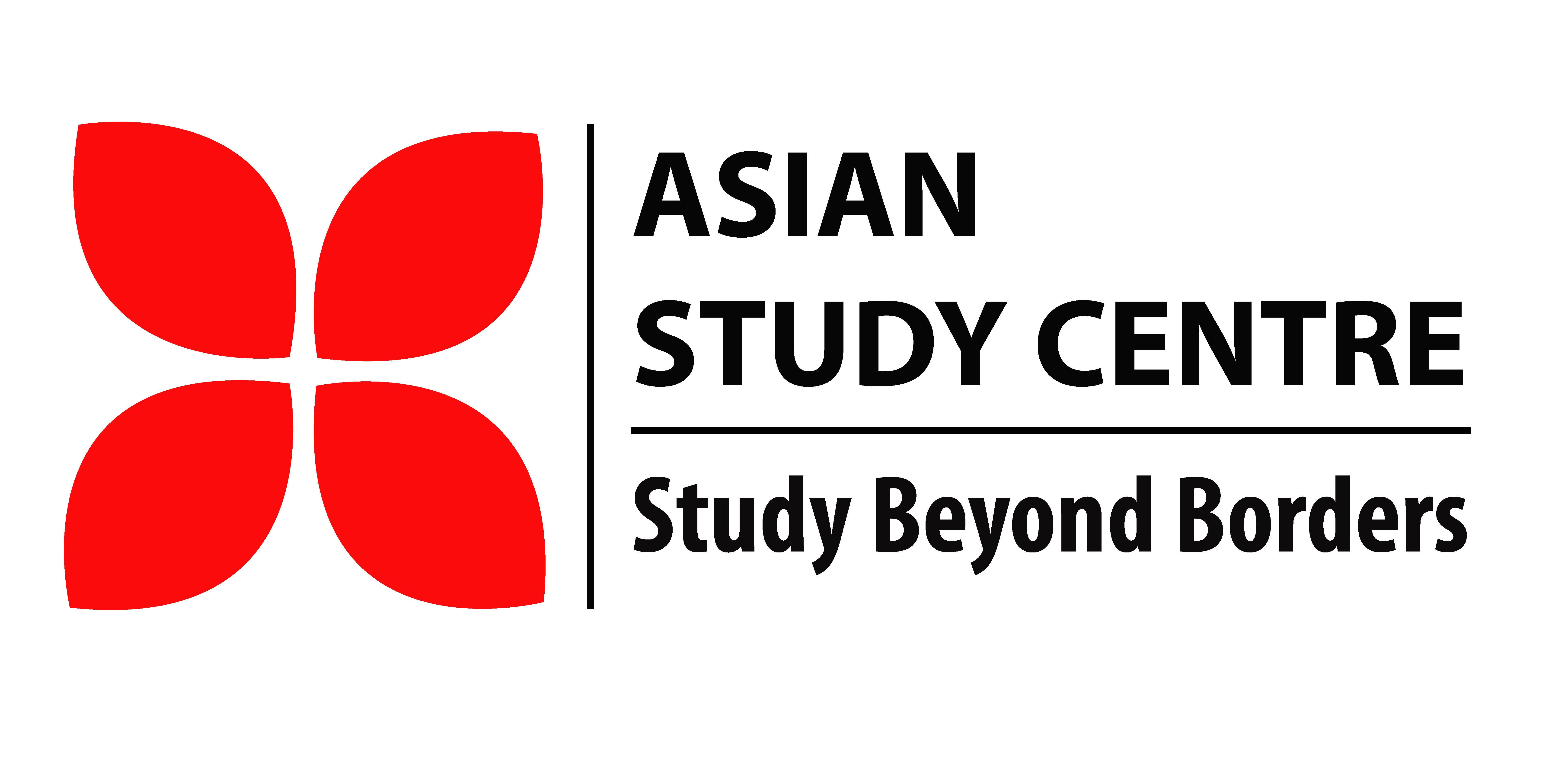 Asian Study Centre Logo