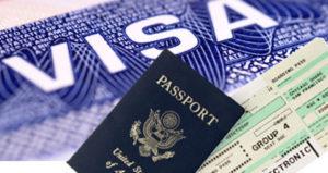 Visa Asistance Services